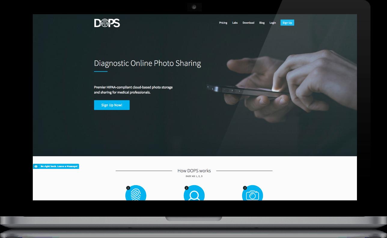 Dops desktop.png